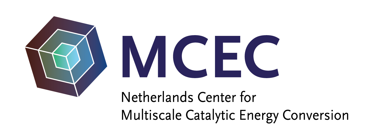 MCEC - Netherlands Center for Multiscale Catalytic Energy Conversion